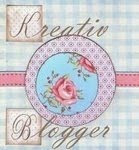 Kreativ Blogger via Debra Schubert!