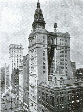 The Manhattan Life Insurance Building Gallery 1 The