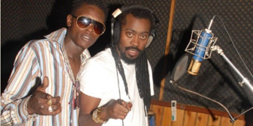 d60910c64a74 Jose Chameleone s new single with Beenie Man which surfaced online last  week with DJ Shiru tags on it. Download here  Jose Chameleone ft Beenie Man  - How we ...