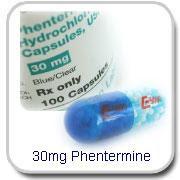 prescription diet pills: Phentermine Overdose and Side Effects