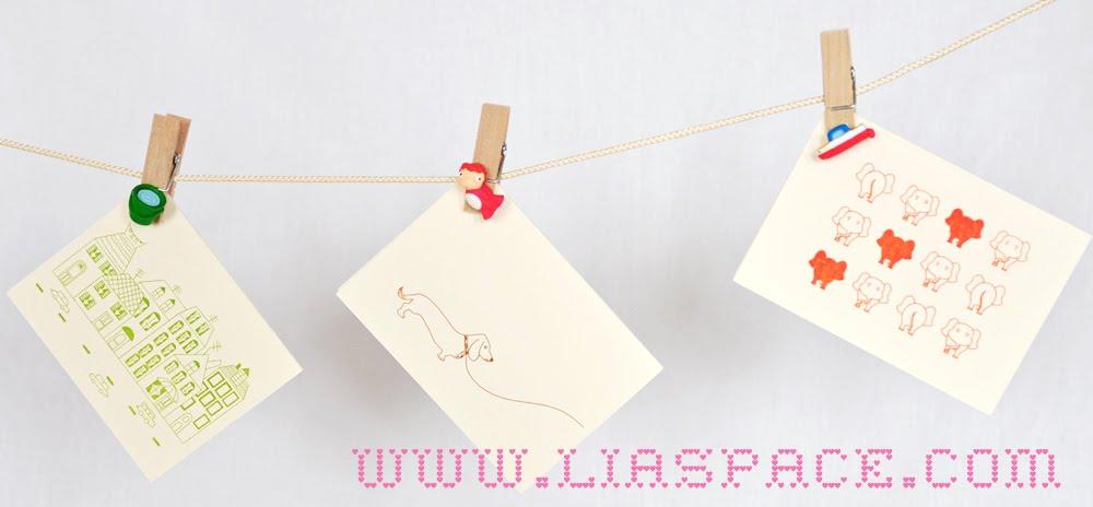 Liaspace.com