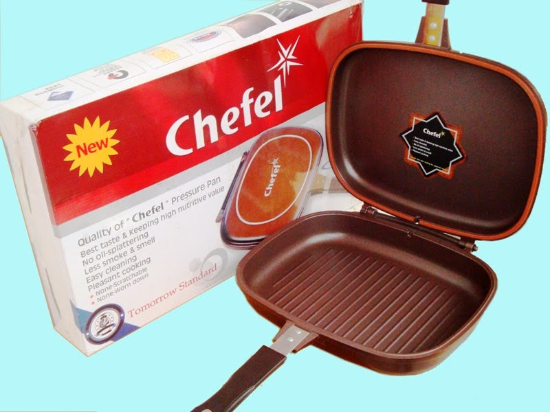 Chefel 2010 Best Chefel Cookware Online