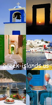 A FAB SITE ABOUT THE GREEK ISLANDS!