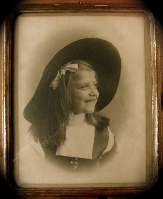 Giuditta Rissone, my nonna
