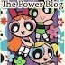 The Power Blog Award