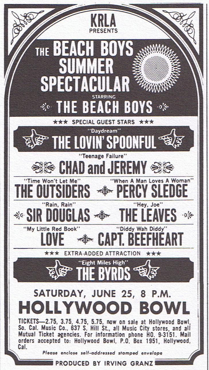 The Beach Boys And The California Myth The Beach Boys