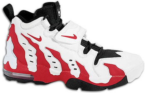 0ca13a8d13e508 Hoopography  Kicks  Nike Air DT Max (Deion Sanders)