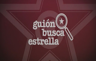 caratula documental Guion busca estrella