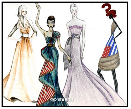 Runway Fashion Shows An Overview