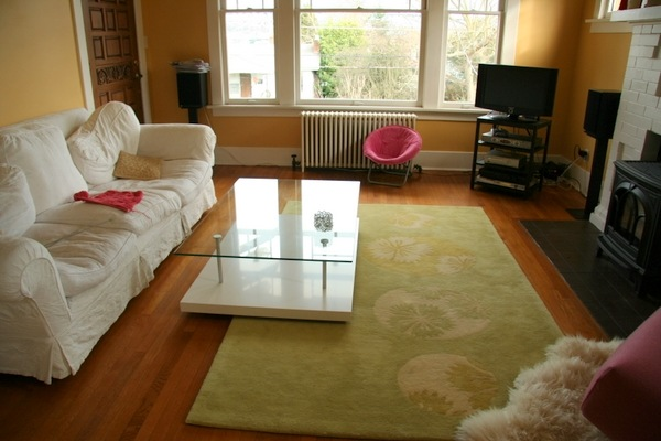 Dwellers Without Decorators 5 Area Rug Rules You Need To