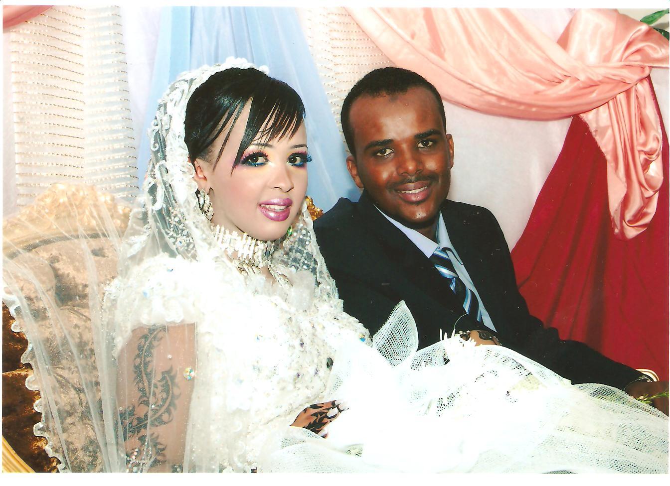 Somali weddings — Steemit |Traditonal Somali Weddings