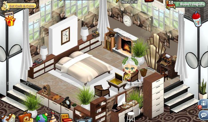 Yoville in Edit Mode ... My Other Life: Conquering That ...