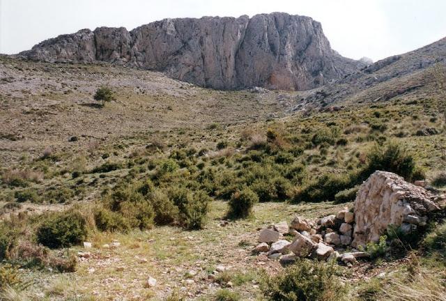 Font del Noguer Serrella