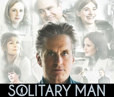 Solitary Man Film