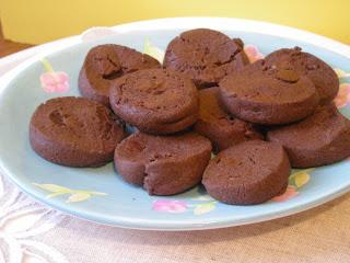 Cara Bikin Resep Kue Kering Coklat Kacang Tanah Oven Tanpa Keju Mede Kismis Kenari Almond