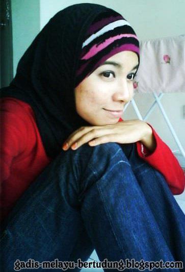 Melayu tudung cute - 4 6