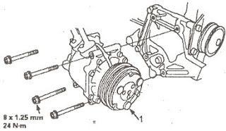 Mazda 6 Radiator Drain Plug Mazda 6 Fuel Pressure