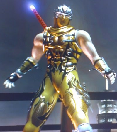Dezmond S Xbox 360 Blog Ninja Gaiden 2 Tips And Tricks For The