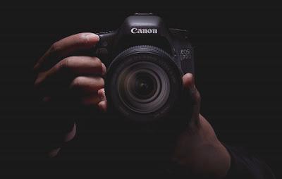 Canon EOS 7D - La Boutique de la Srta. Bamboo