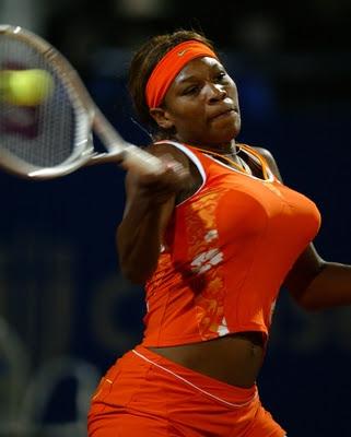 Serena Tits 111