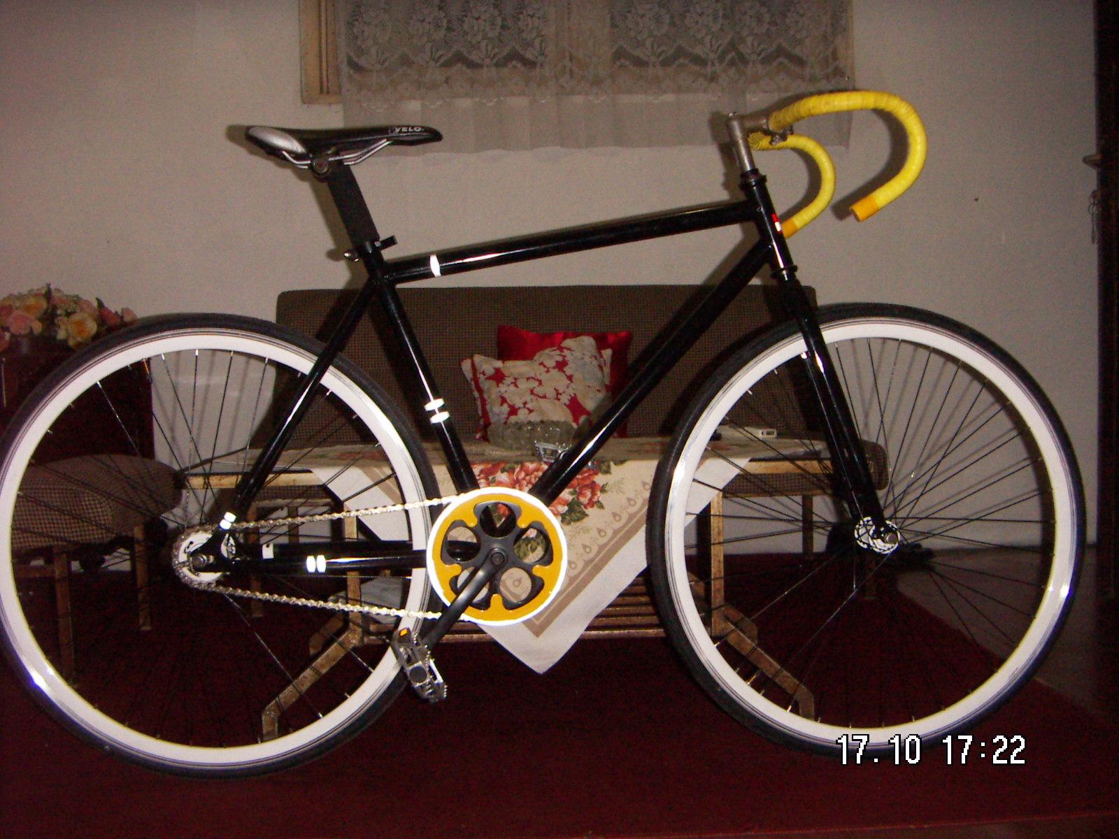 onthel ajjah: jual sepeda fixie murah...