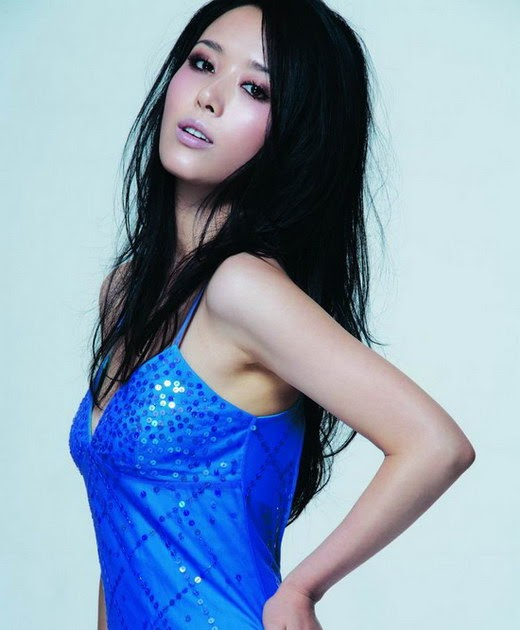 """Hot Asian Women: Sexy Girl """"Yan Danchen"""""""