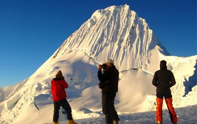 Expedition with Peru Discover Adventures