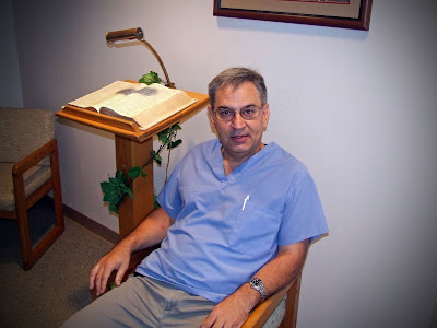 The Voice Of Mitchell County Welcome To Dr Fernando Gallegos