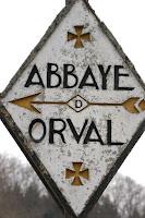 Orval 0001 - Cervejas trapistas belgas