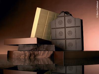 Barry+Callebaut - A russa que devorava chocolates amargos ao amanhecer