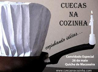 26+convite+Quiche+de+Macaxeira - >Semi-freddo Nougat