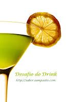 drink - >É Arroz, mas cuidado com o Bafômetro - Parte 1