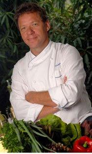 Claude+Troisgros divulga%C3%A7%C3%A3o - >Claude Troisgros comanda jantar harmonizado em Brasília
