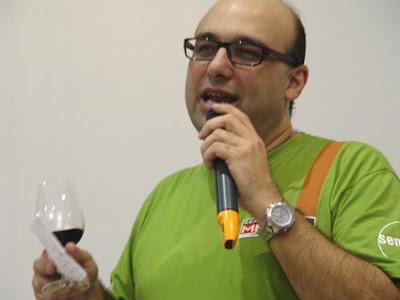Degusta%C3%A7%C3%A3o+Brasileiros Ricardo+Castilho bx - Degustação de Vinhos Nacionais
