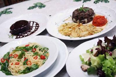bx - >Restaurant Week