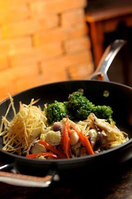 Oliva - >Duas semanas para comer em mais de 100 restaurantes