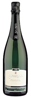 Festiva Cava+Sumarroca+Reserva+Brut - >Escolha o vinho certo para a sua mãe