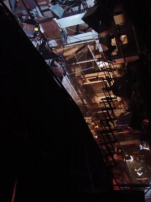 Imagem+002 - >Bastidores do Teleton 2009