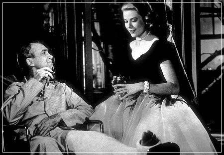 Cine Club La Ventana Indiscreta 1954