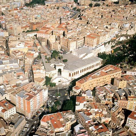 Quanti abitanti ci sono a Cagliari - Censimento della ...