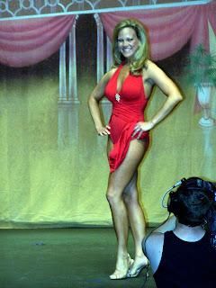 Vw Of America >> Mrs. Washington America 2010 - Carla Richards: Crowned Mrs