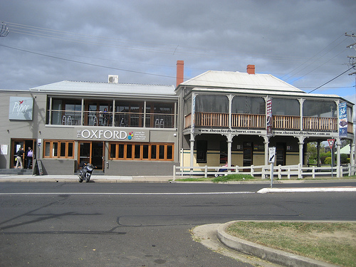 Central West News: Bathurst Pubs Among Most Dangerous