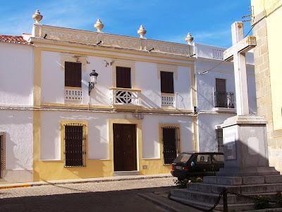 Las Fotografias De Miguel Roa Medina De Las Torres Badajoz