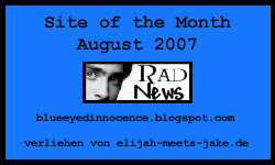 Rad News site of the Month
