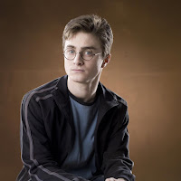 Order of the Phoenix promo pictures (studio shots)