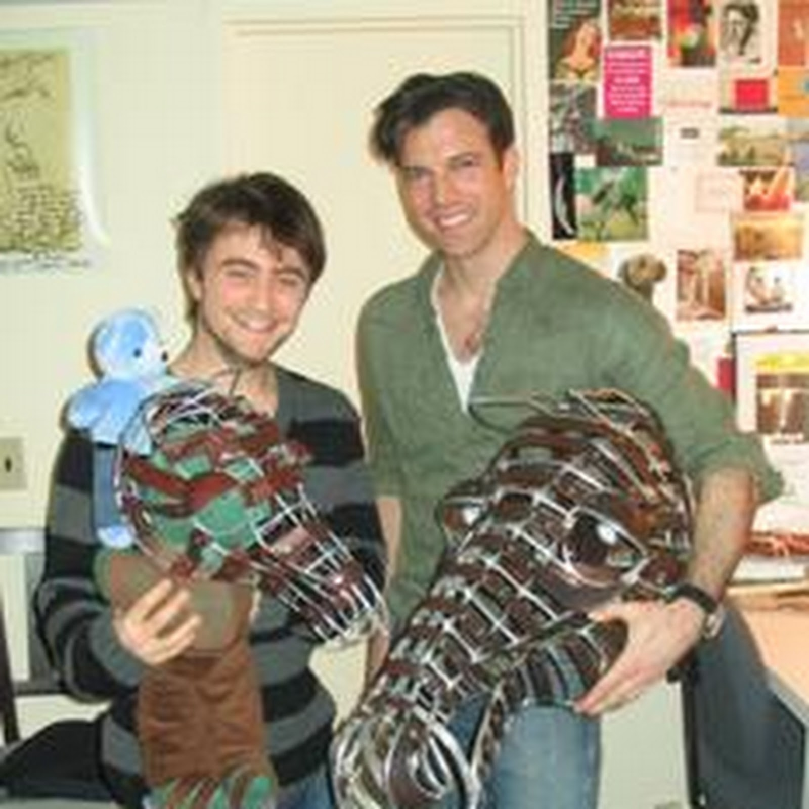 Updated: Broadway Bears auction
