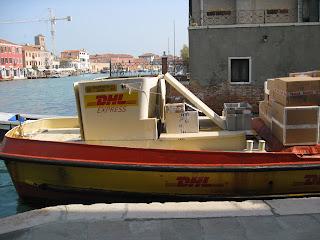 Venecia canales III