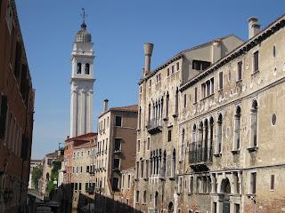 Venecia: Campanile