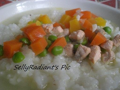Resepi Sup Ikan Salmon Untuk Bayi Brad Erva Doce Info