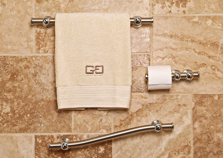 Senior Journal 6 Tips For Grab Bar Placement